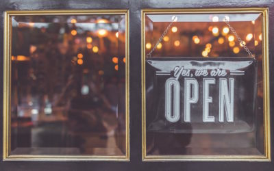 Your Business Reopening Strategy Begins Online
