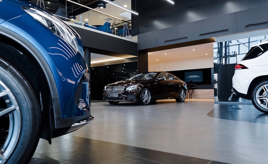 Digital Marketing for Auto Dealerships in 2021-22