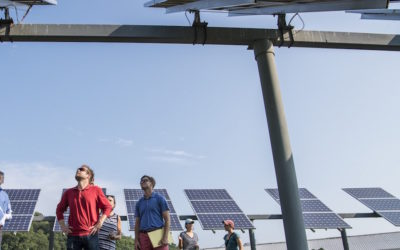 Digital Marketing for Solar Companies