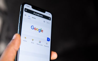 Google Search Updates for October-November 2020