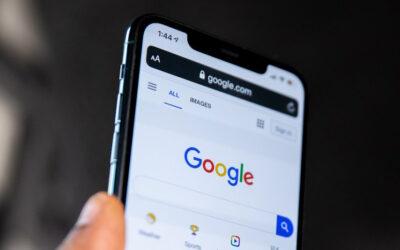 Google Updates May 2021