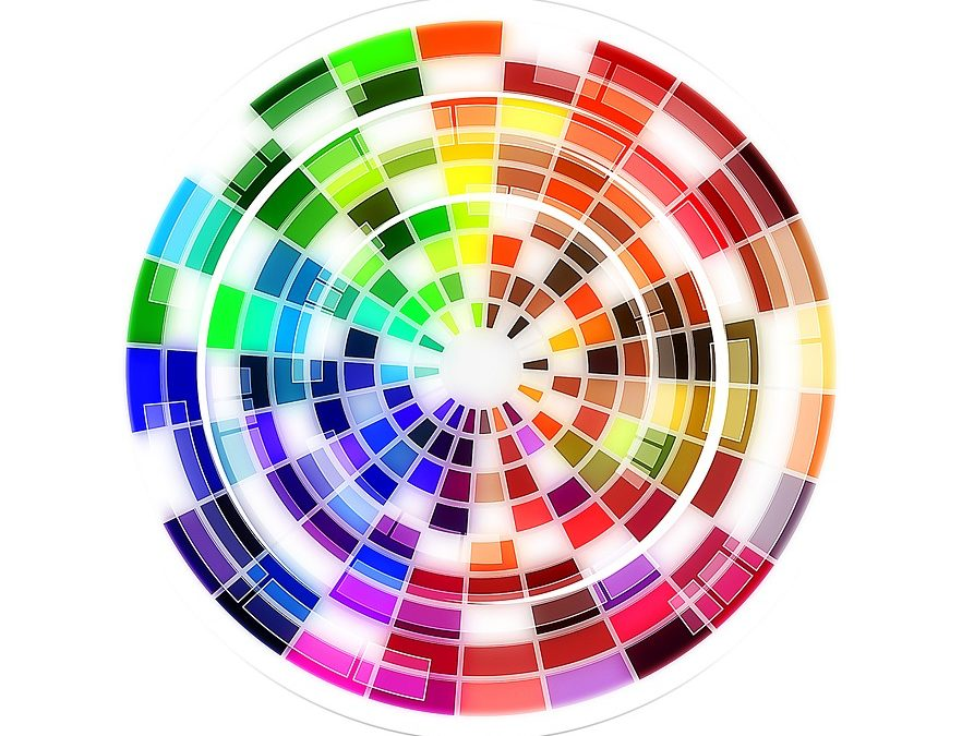 Colour and Your Marketing Content – Why it Matters