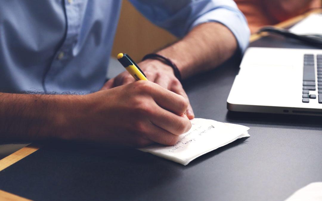 Digital Marketing Check List – 5 Essential Steps to Live or Die By